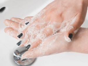 Exfoliating Hand Soaps